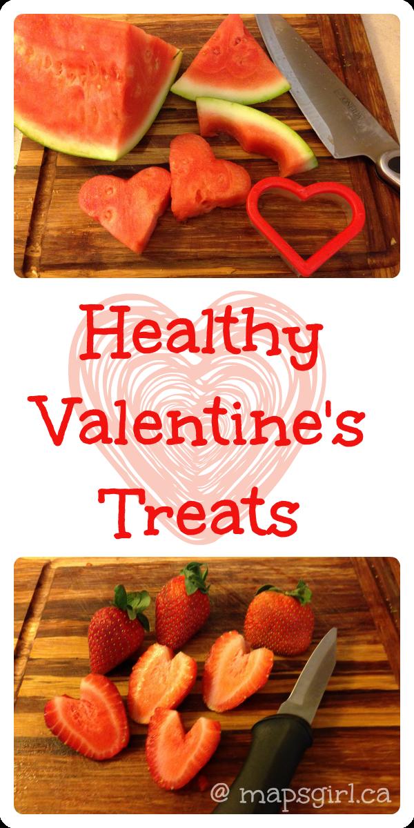 Healthy Valentine's Day 2014