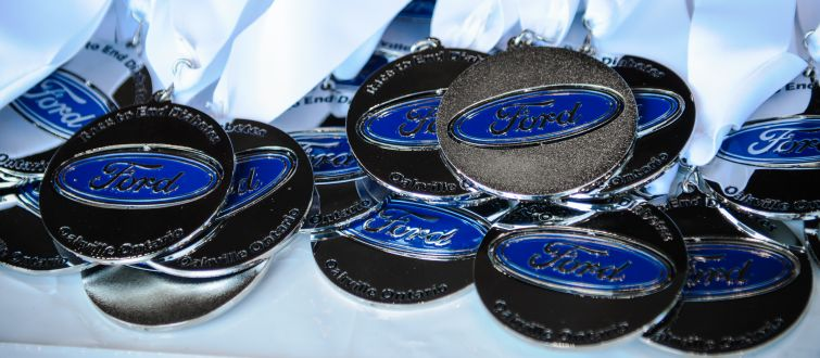 Ford Race to End Diabetes