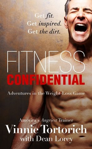 Book review: FItness Confidential