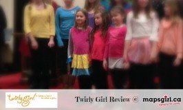 Twirly Girl Review