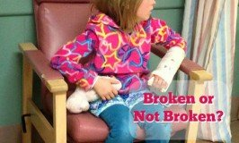 Broken or Not Broken? @ mapsgirl.ca