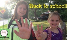 Back to School 2014 #BTS