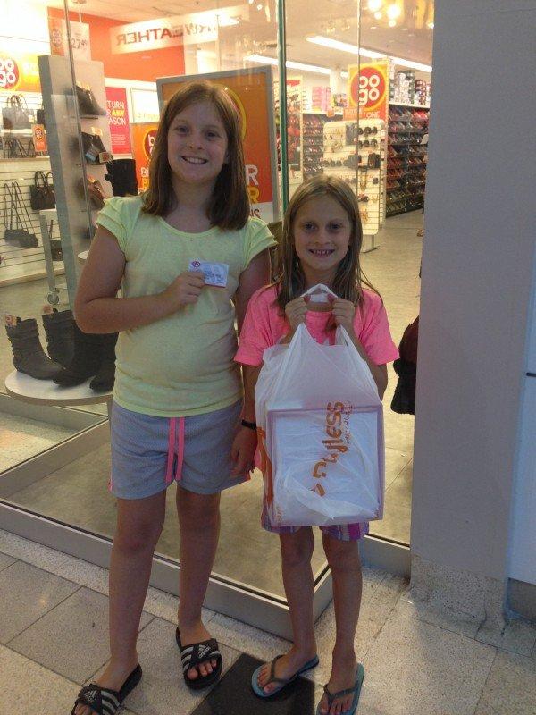Shopping with CAA is rewarding! #CAARewards