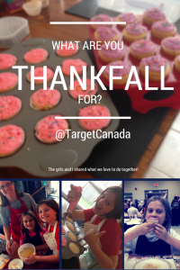 What are you #ThankFall for? @targetcanada
