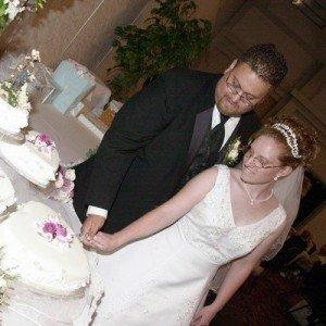 Mapsgirl and BigDaddyKreativ wedding @ mapsgirl.ca