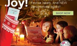 The Importance of Reading to Kids with Mabel's Labels! @mabelhood #holidays