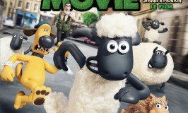 New on DVD: Shaun the Sheep – Review and Giveaway