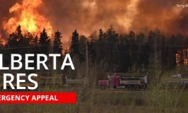 Donate to help those in Fort McMurray #YYMFire #FortMacFire @redcrosscanada