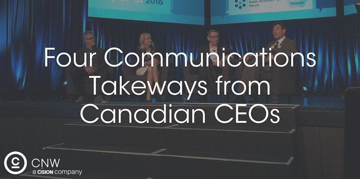 Cdn CEOs @ mapsgirl.ca