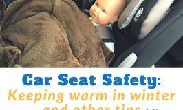 Car seat safety: Protecting your most precious cargo #preciouscargo @AllstateCanada